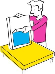 Coating Your Screen