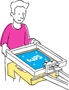 Registering Your Print