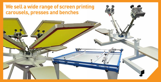 SP carousels presses&benches2