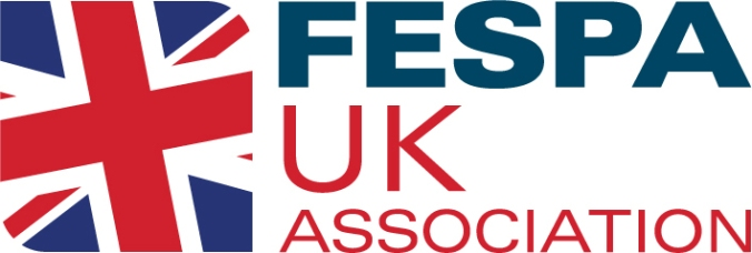 FESPA UK ASSOCIATION large