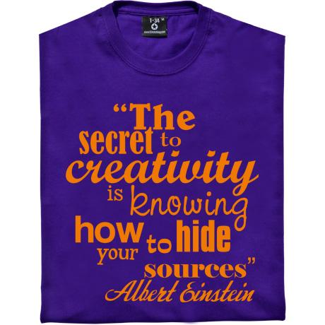 albert-einstein-creativity-tshirt_design