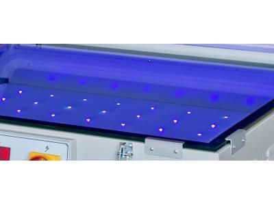 LED Exposure Unit